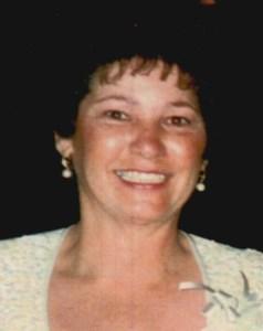 Patricia B.  Fortes