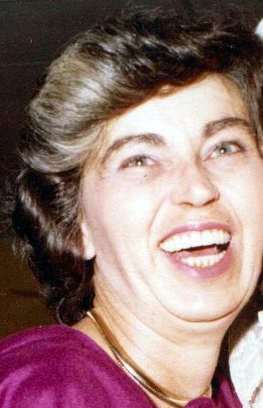 Dorothy M  Collins