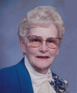 Florinda P.  Thomas