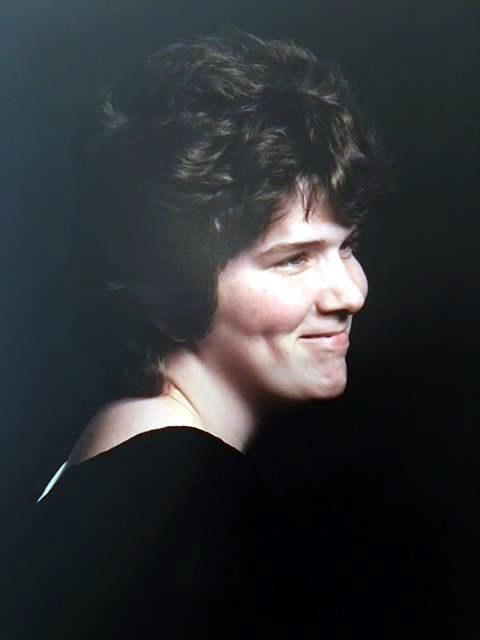 Kristine L  Tracey