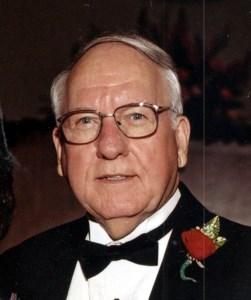 Robert Alfred  Bowers