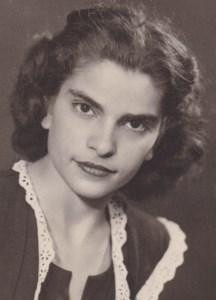 Mary T.  Lyons