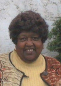 Jean Elizabeth  Price