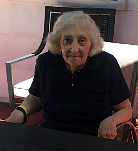 Gloria  Nazzareno