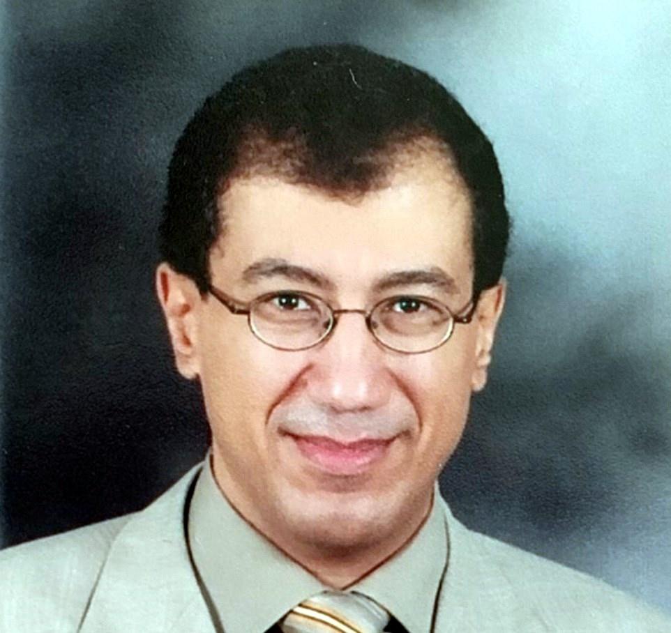 Samuel  Botros