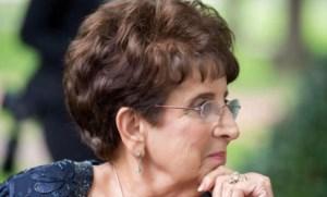 Maria Barbara  Dell'Olio