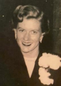 Mary Gail  Edwards