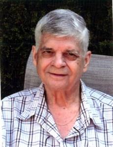Mr. Kenneth James  Pickles