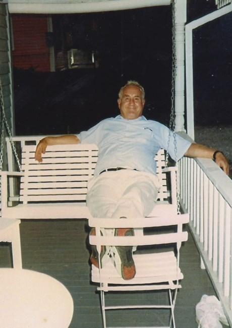 James Lee Duke Obituary - Nashville, TN
