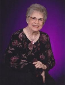 Mrs. Jean  Thompson