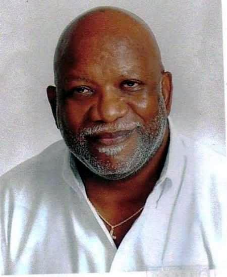 Robert Jackson  Brown