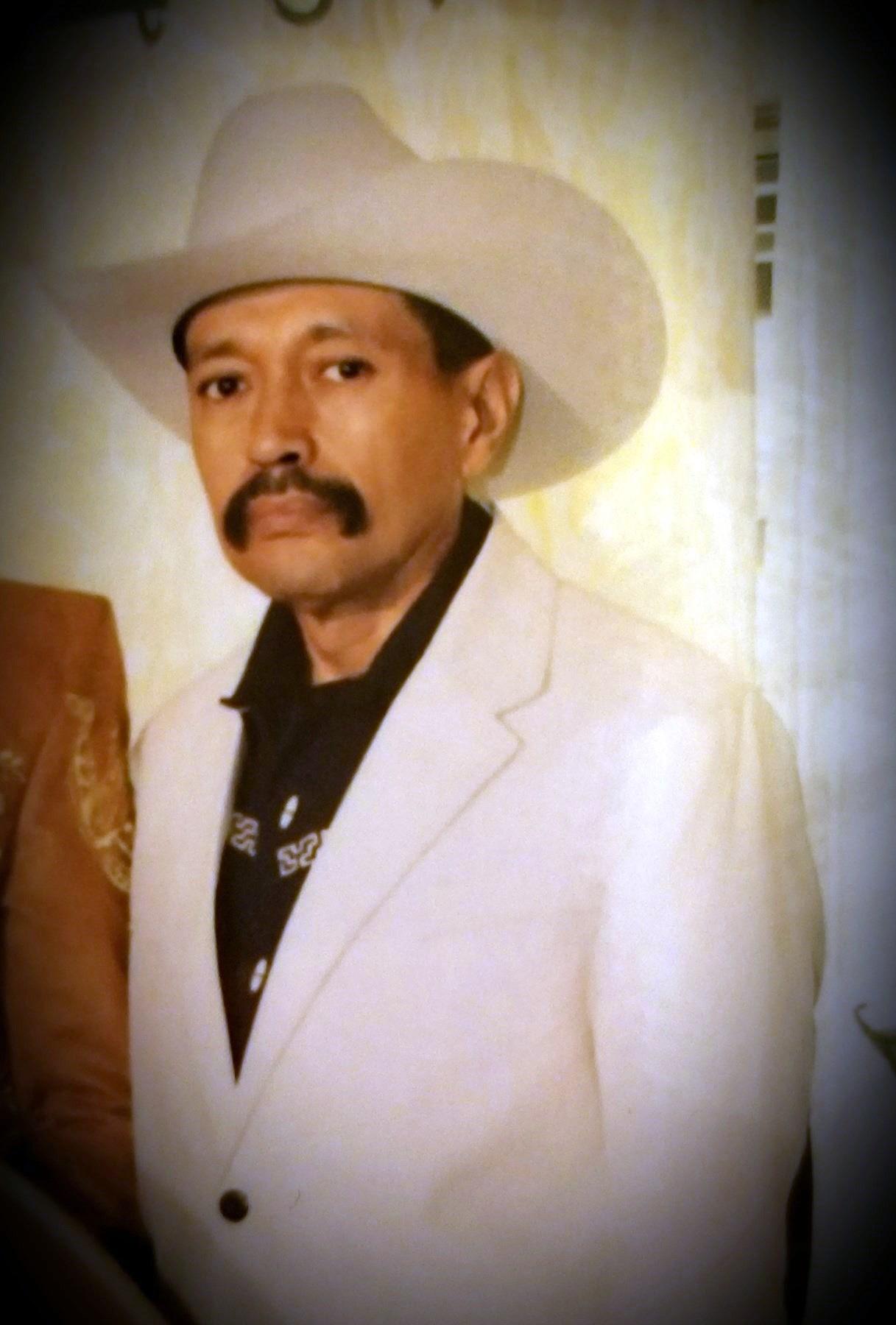 Jose Ventura  Morales Garcia