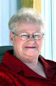 Rose Mary Derouen  Dore