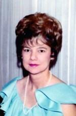 Wilma Wooten