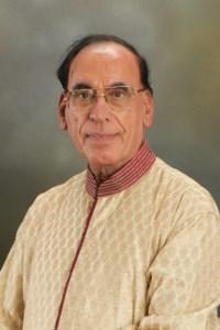 Dr. Amar N.  Makheja