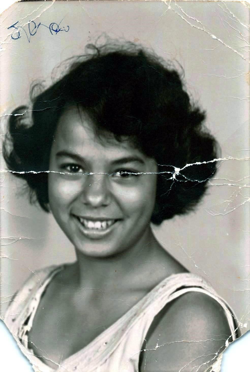 Linda June  Sarmiento