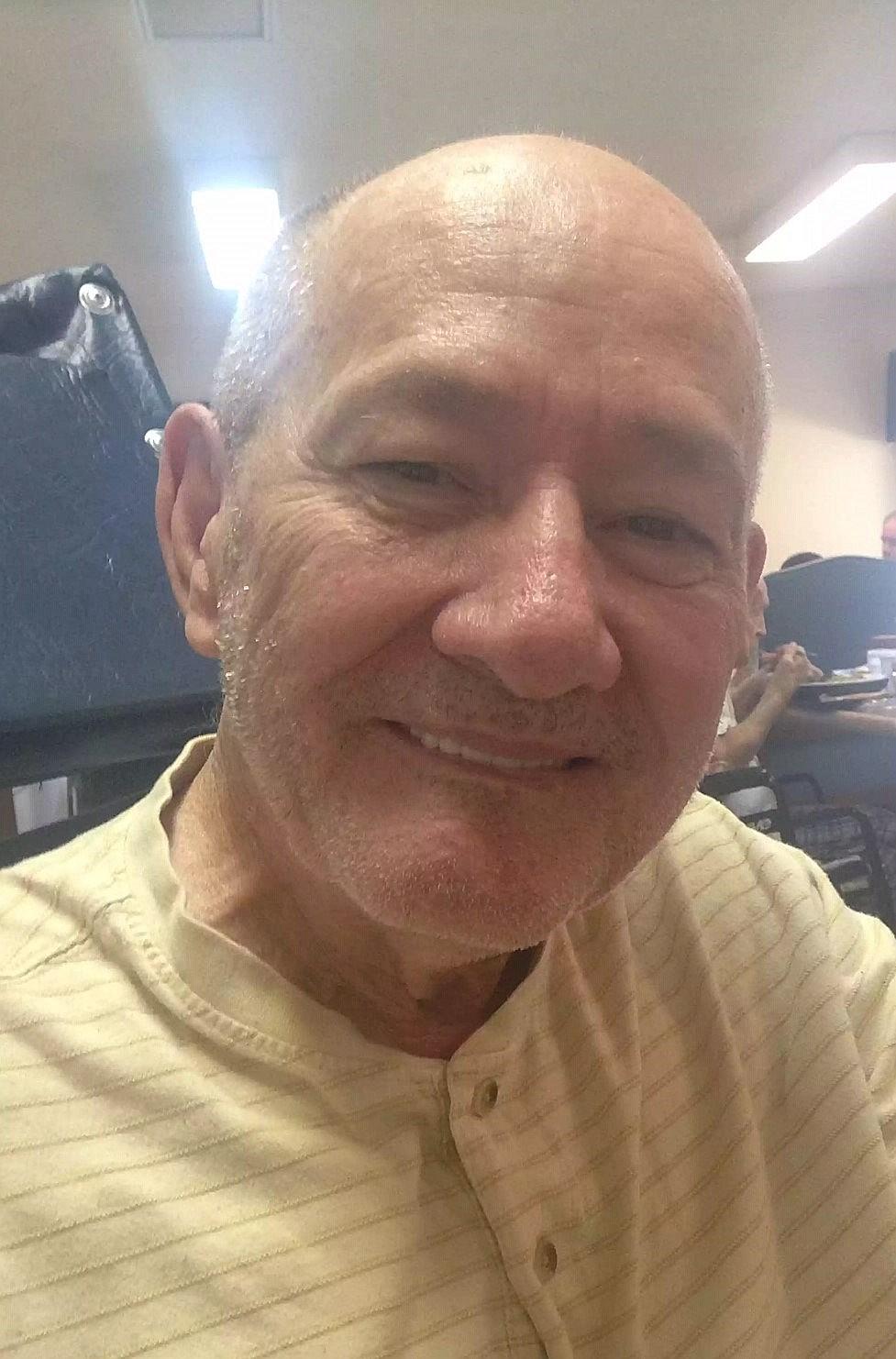 Luis Manuel  Sierra