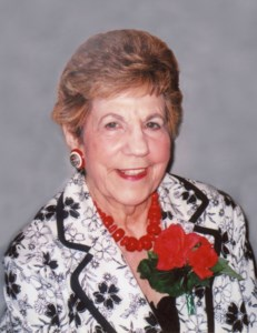 Thelma Margaret  Varcoe