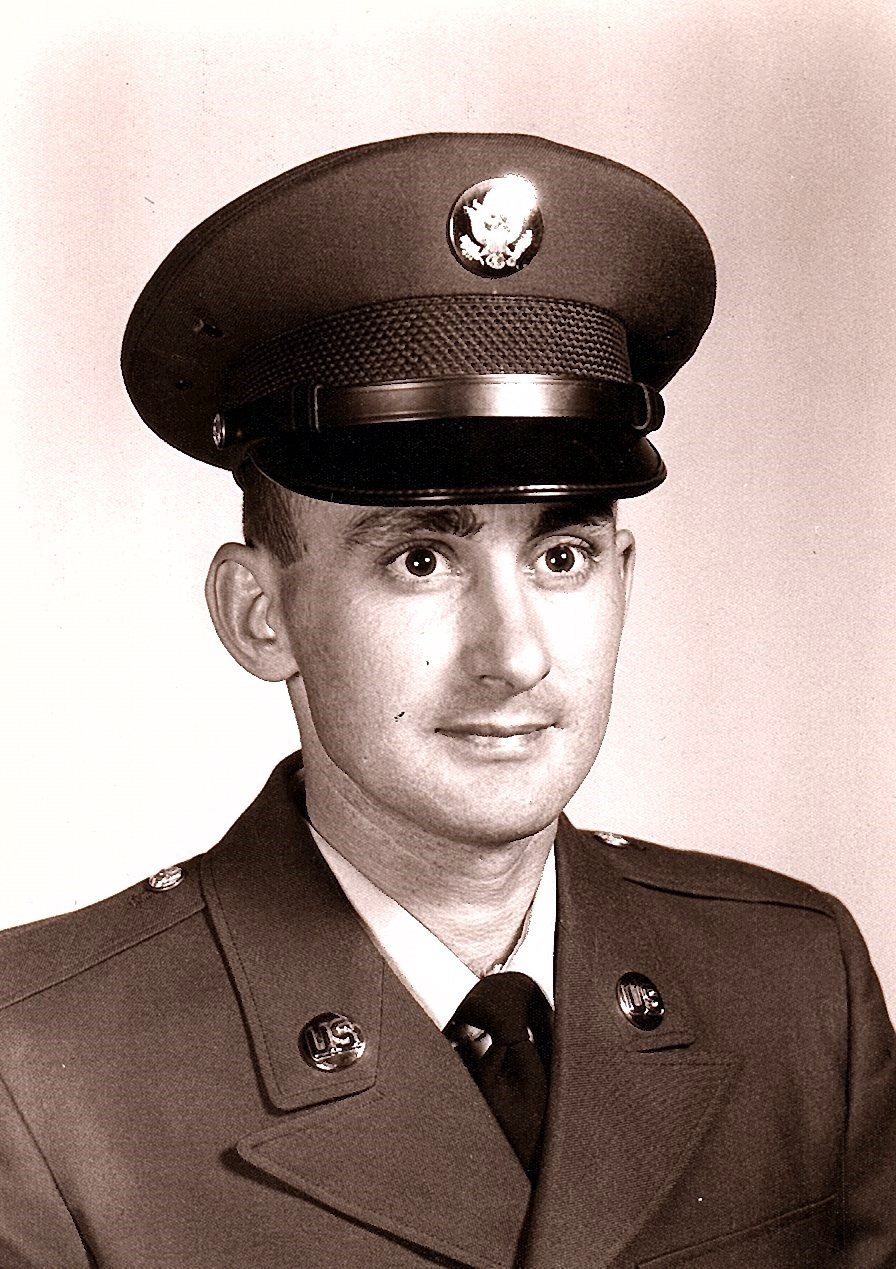 Jerry R.  Sutherland