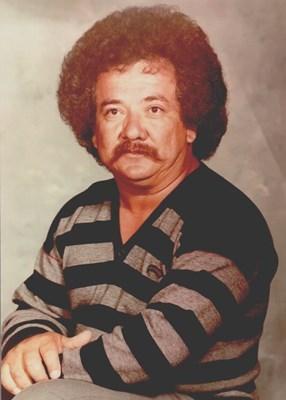 Oscar Gallegos