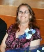 Patricia Bentley