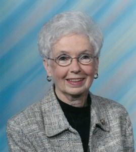 Elizabeth Anne  Johnston