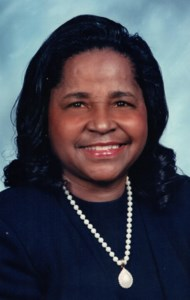 Annie Pearl  Gray