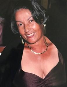 Gladys  Fre