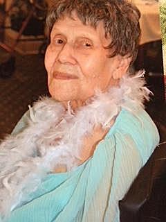 Sue  Fenton