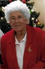 Janet Underwood