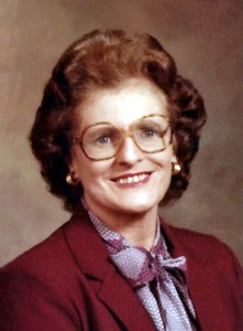 Mary Ione   Isom Presson