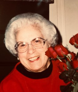 Dorothy Powell  Donnelly