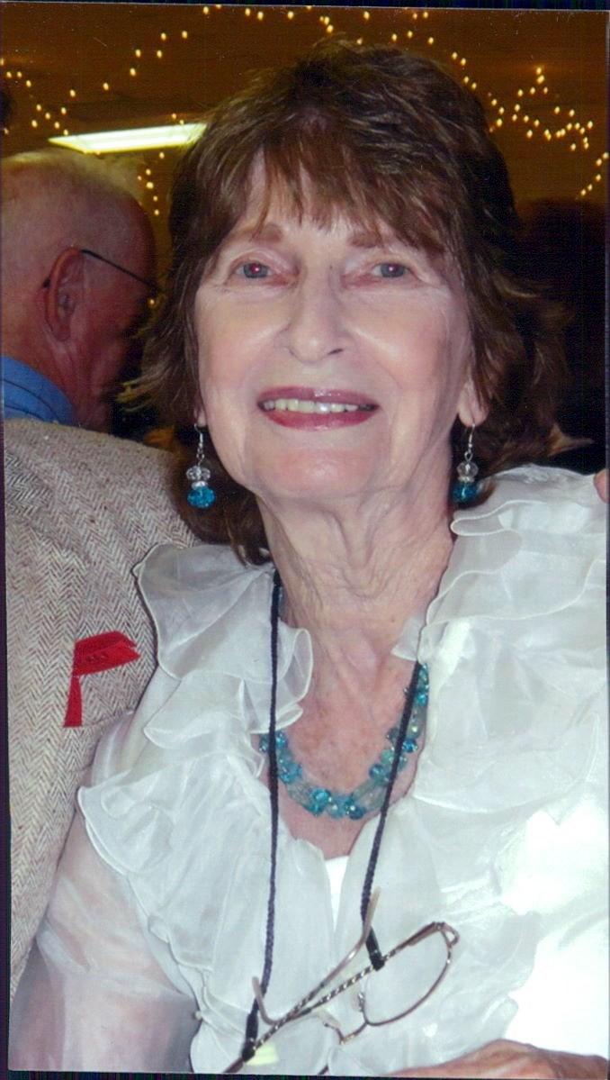 Frances J  Hess