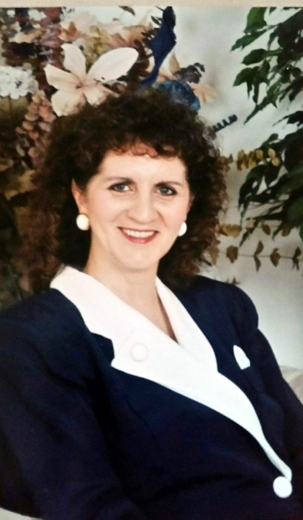 Louise M.  Waites