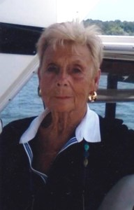 Shirley Ann  May