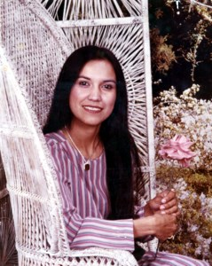 Juanita M.  Jimenez