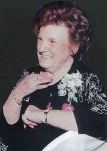Cora Jean  Woodruff