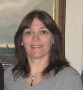 Christina Marlena  McGinnis