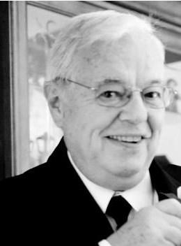 Richard Stephen  Cook