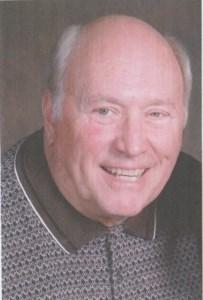 Allan Roger  Clark
