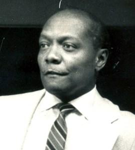 Elton Irving  Scott