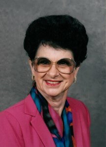 Colleen Francis  Tate