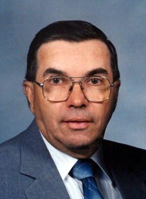 Harold VanDruff