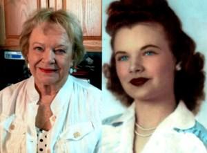 Margaret B.  Hudson