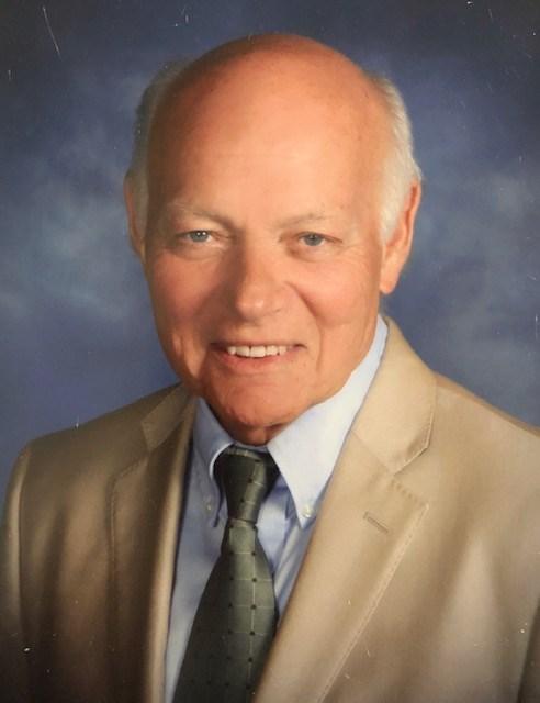 Dr. John Michael  Goodman