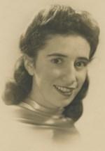 Yolanda Cali