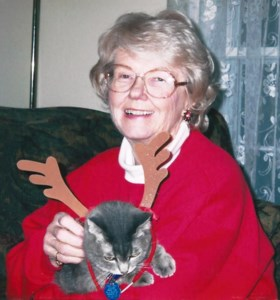 Doris Mae  McLaughlin