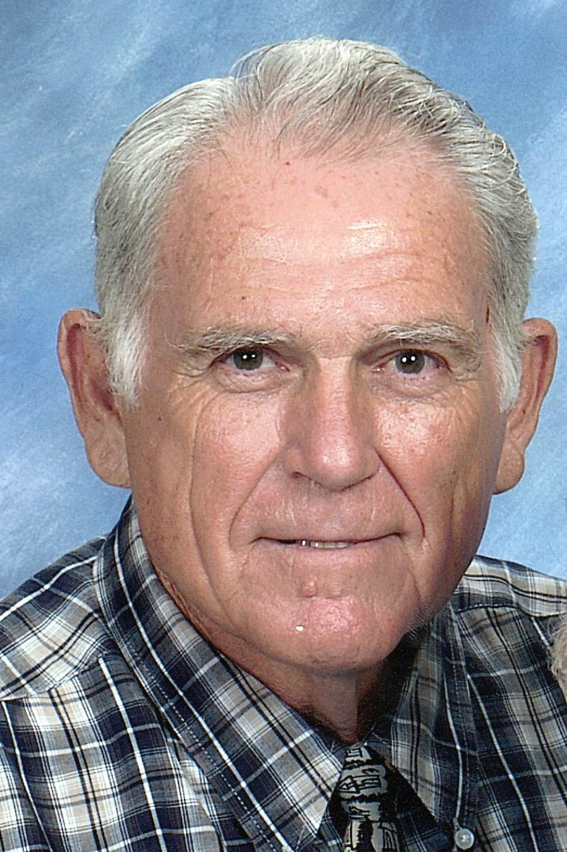 Jerry Morgan Johnson Obituary - Gadsden, AL