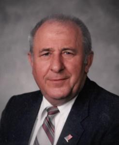 Donald D.  Whitehead
