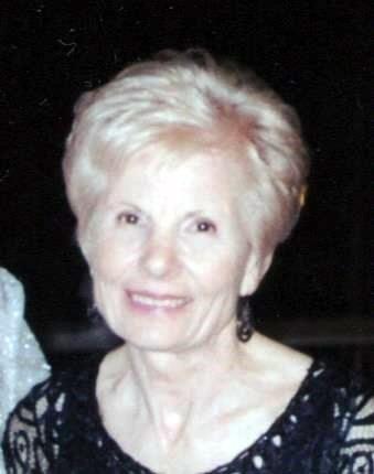 Carmelina  Bordonaro